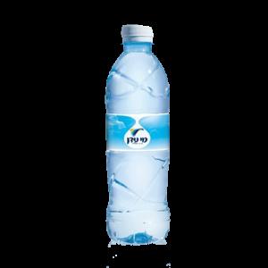 """בקבוק מי עדן 500 מ""""ל"""
