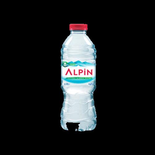 """alpin מים 200 מ""""ל"""