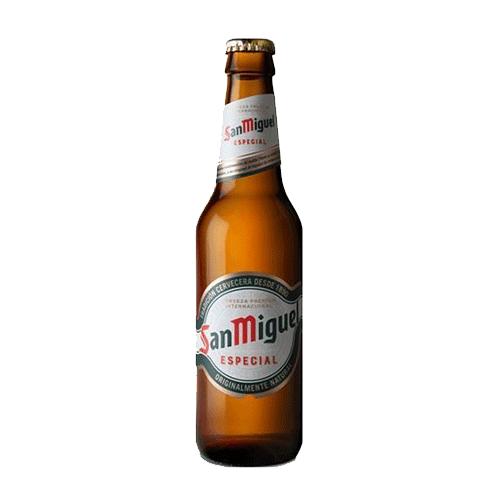 בירה סאן מיגל