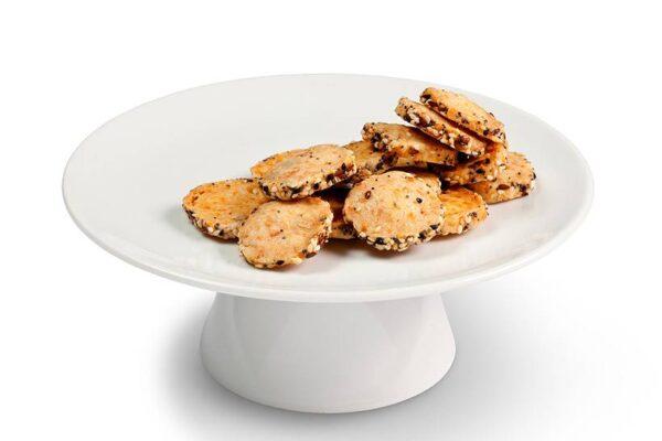 עוגיות פרמזן